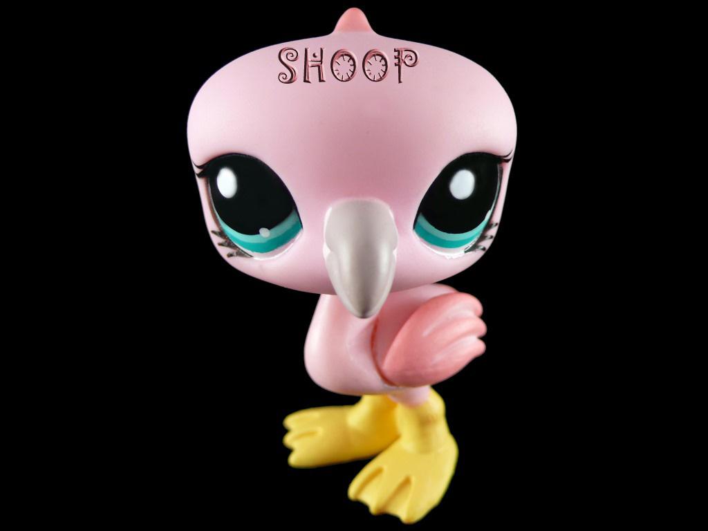 Flamingo Petshop Shoop