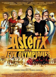 BOX OFFICE FRANCE 2008