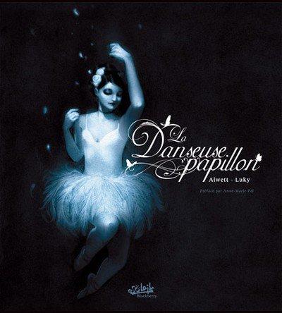 La danseuse Papillon de Alwett et Luky