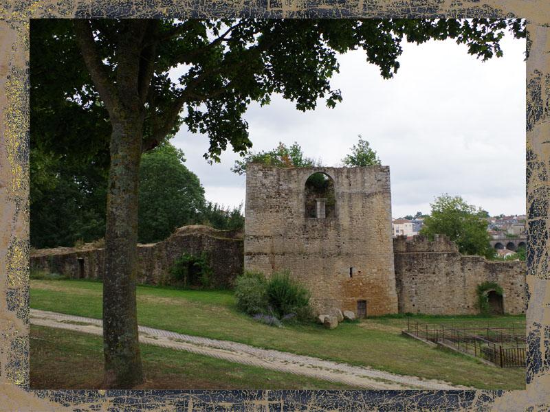 79300 Bressuire le Château