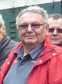 Jean-Pierre Homo