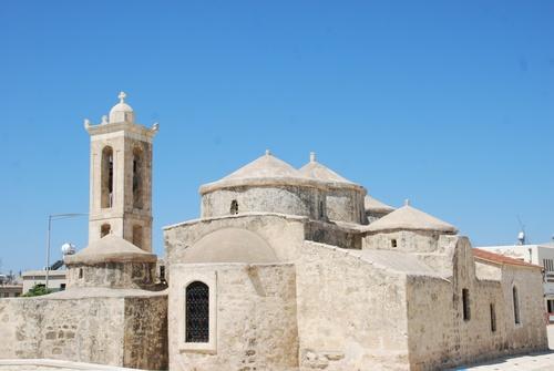 Paphos et ses mosaïques à Zypre (photos)