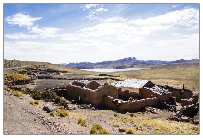 Ayacucho - Huancavelica suite ...