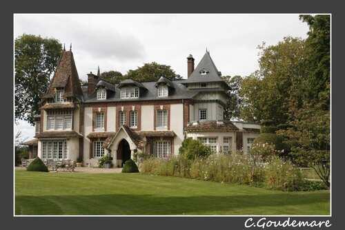 Jardin de la Guillaumette # 6