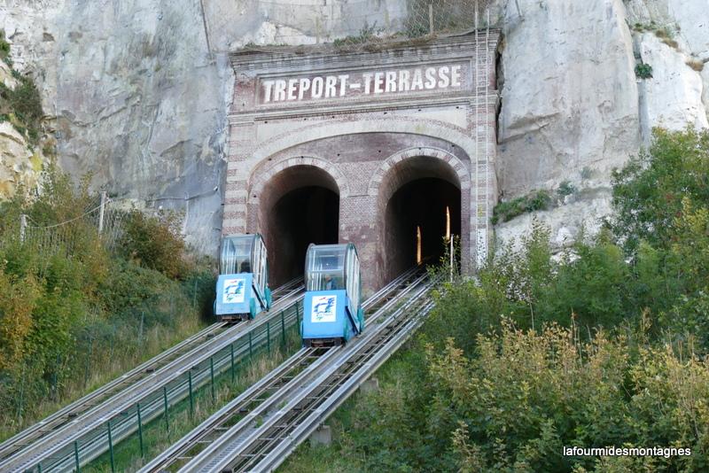 Le Tréport-Mers les Bains