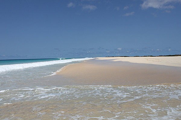 Praia Santa Monica17