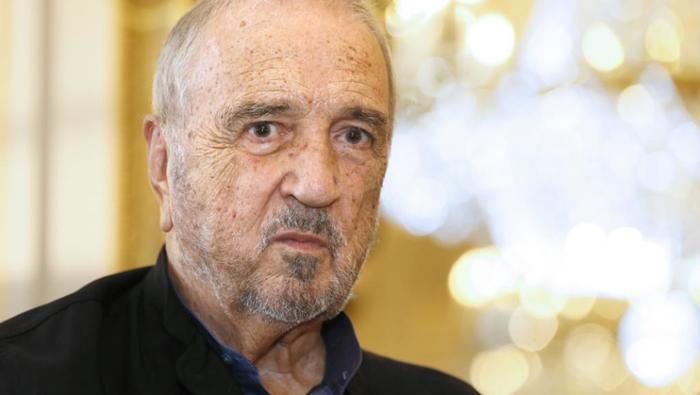 Jean-Claude Carrière, écrivain et scénariste, est mort à 89 ans