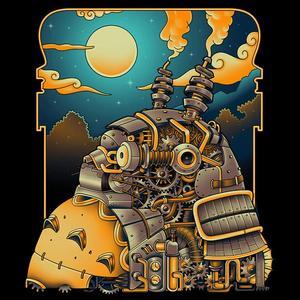 Décrire et écrire... Du Steampunk