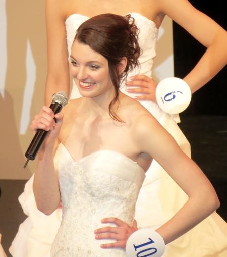 L'élection de Miss Côte d'Or 2014 à Châtillon sur Seine....