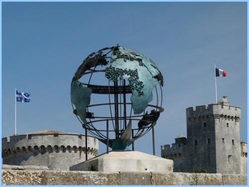 La vie à La Rochelle