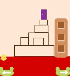 Chick escape 5