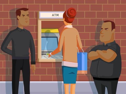 Tin tặc tấn công hàng triệu thẻ ngân hàng