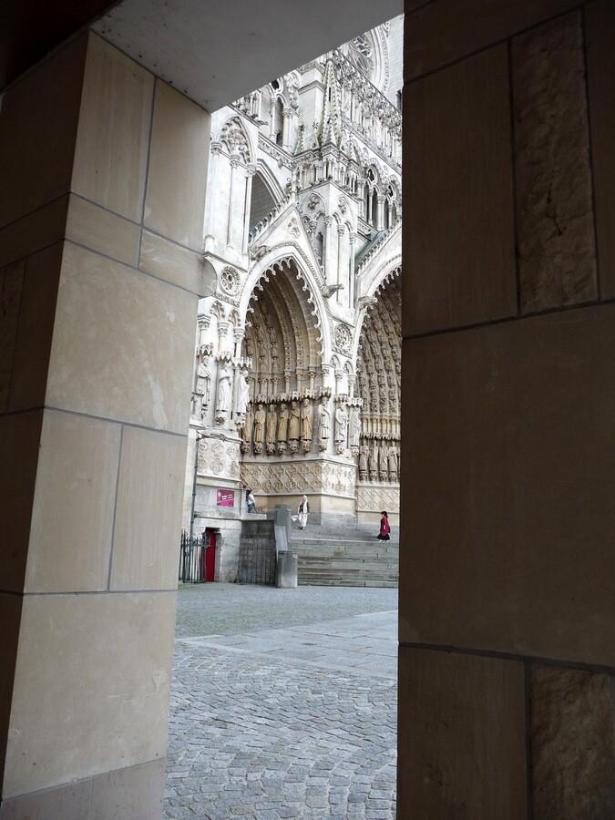 Amiens en perspectives