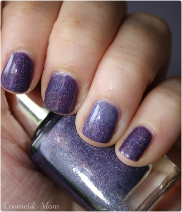 Dirty Lady Berry of the Lake (A England & Catrice)