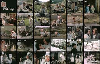 Zlaté časy / Great Times. 1978.