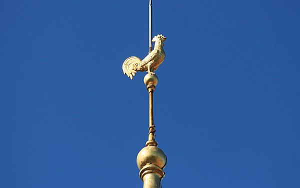 cathédrale Saint-Jean-Baptiste d'Aire sur l'Adour -5-