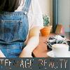 -Teenage Beauty-