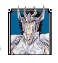 VIII - Armure de Céphée (Cepheus Cloth)