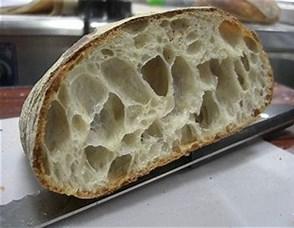 Résultat d'image pour pain de lodéve. Taille: 206 x 160. Source: www.thefreshloaf.com