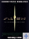 alien 4 resurrection affiche