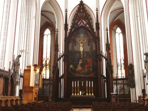 Sçweding en Allemagne (photos)
