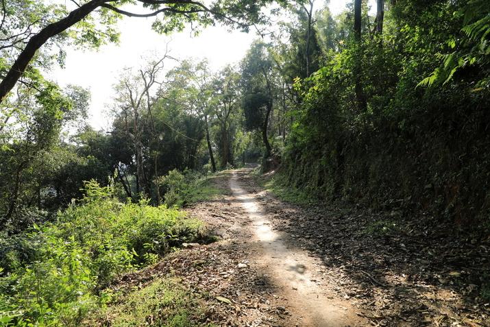 De Houeisako à la rivière Nam Ou