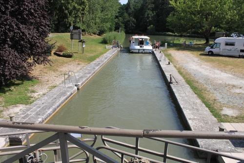 canal de la Garonne