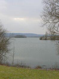 Autour du lac de Venables