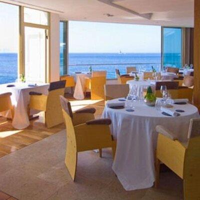 Restaurants:  Combien coûte un repas dans un grand restaurant?  #2
