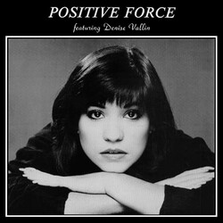 Positive Force Feat. Denise Vallin - Same - Complete LP