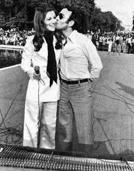 25 juin 1975 : S'envoler et ne plus penser...