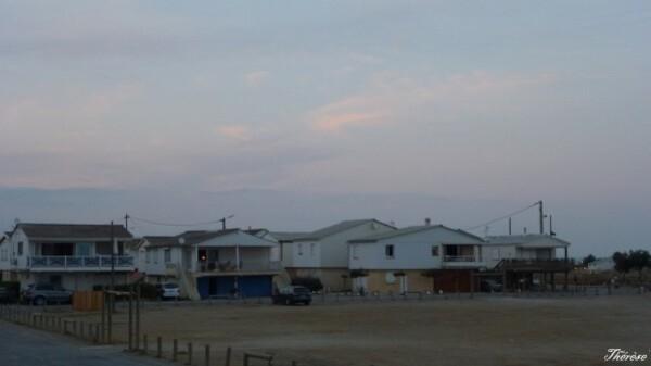Les maisons sur pilotis de Gruissan (15)