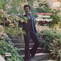 Tyrone Davis - Home Wrecker - Complete LP