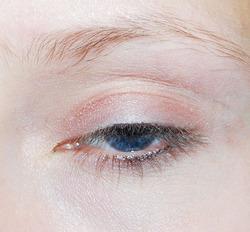 The eye of the Gengar