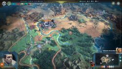 News : Age of Wonders : Planetfall s'explique