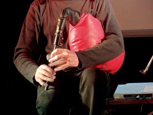 """""""Celtic Voyage"""", un concert de musique celte proposé par Christophe Morvan..."""