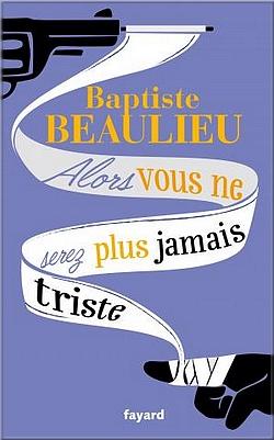 Un jeune auteur, médecin urgentiste : Baptiste Beaulieu