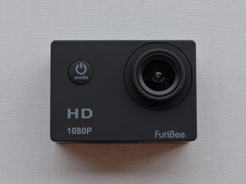 FURIBEE- F80 1080P HD