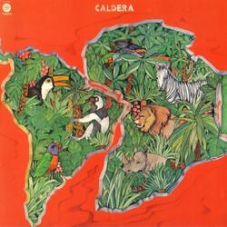 Caldera - Same - Complete LP