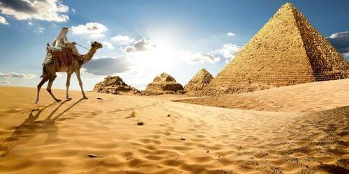 Challenge Rêves d'Égypte