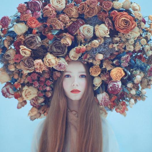 Emotive Portraits par Oleg Oprisco