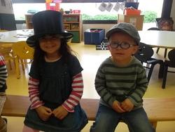 Notre collection de chapeaux