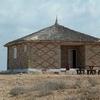 Ile Moucha Notre bungalow