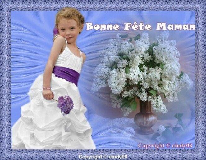 Bonne Fêtes des Mères 26 mai 2019