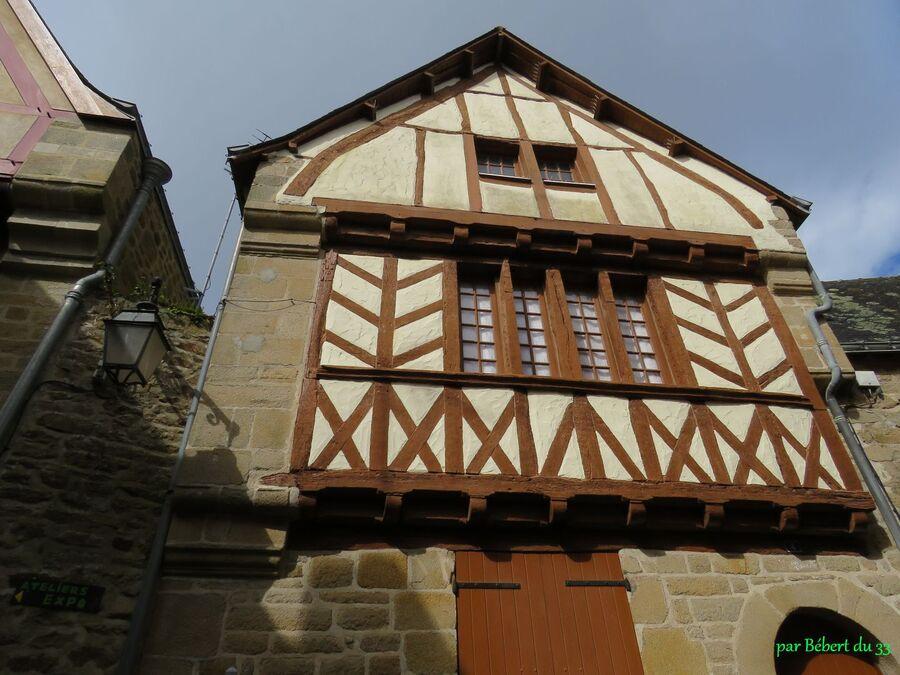 Auray - Goustan  (dept 56)