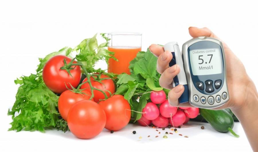 Диета диабет эндокринология