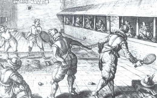 Jeux anciens
