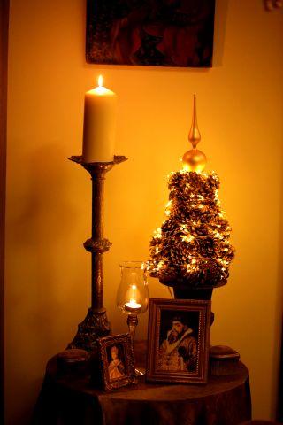 Noël à Saint-Petersbourg (6)