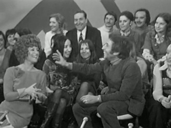 29 janvier 1972 / SAMEDI POUR VOUS
