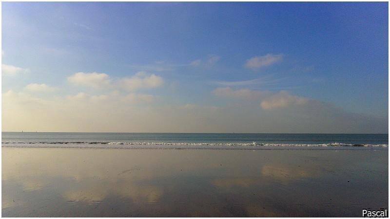 Le Havre sur mer